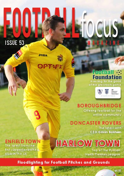 Football Focus Issue 53