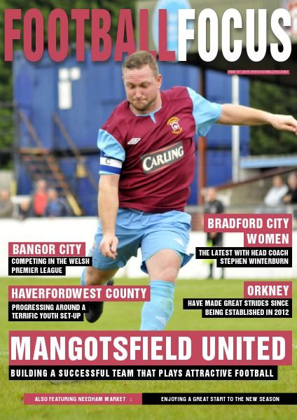 Football Focus Issue 51