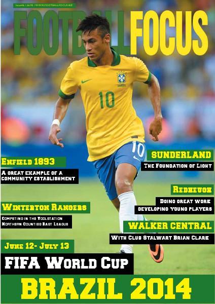 Football Focus Issue 46