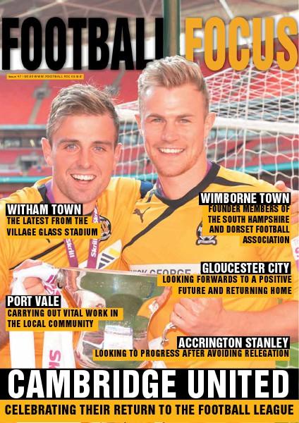 Football Focus Issue 47