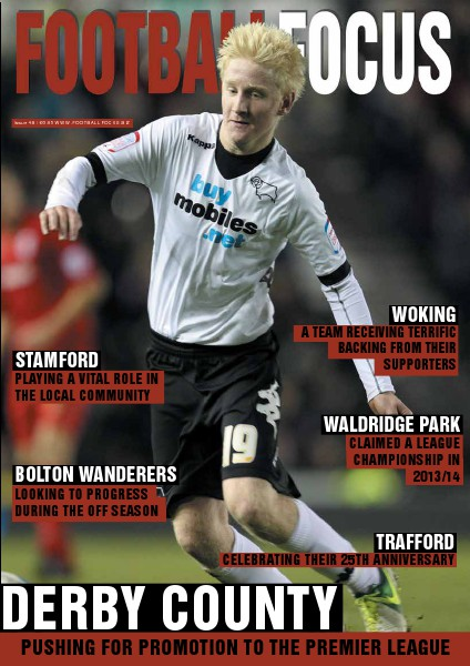 Football Focus Issue 48