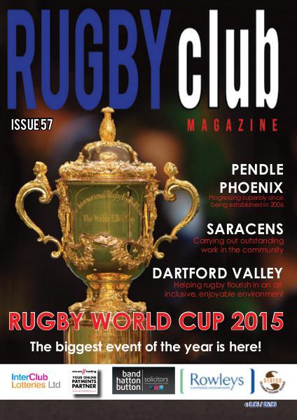 Rugby Club 57
