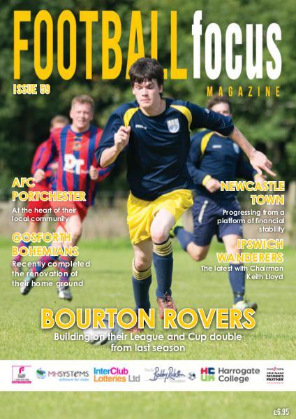 Football Focus Issue 59