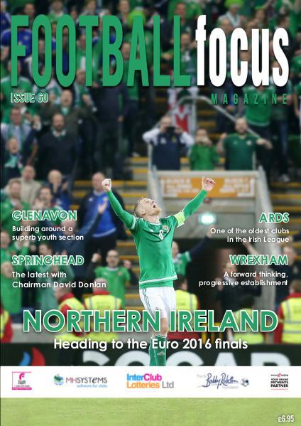 Football Focus Issue 60