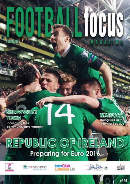 Football Focus Issue 62