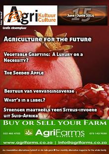 Agri Kultuur