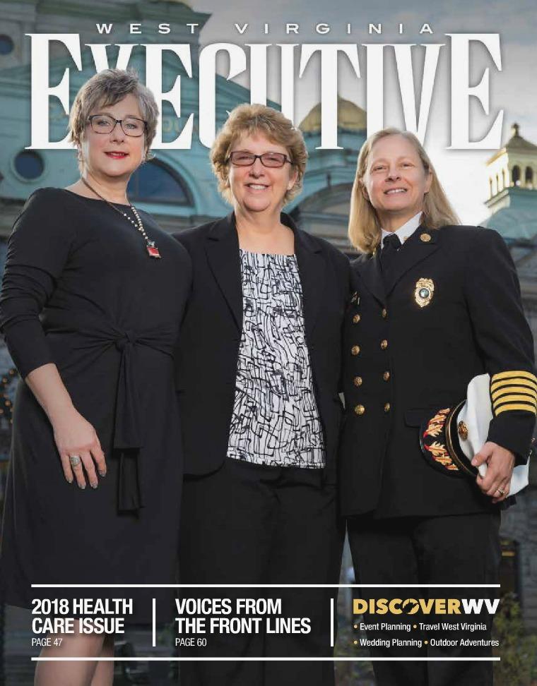 West Virginia Executive Winter 2018