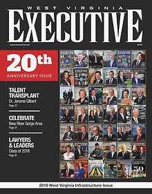 West Virginia Executive