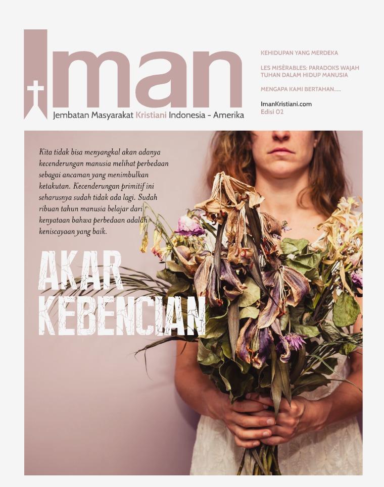 Majalah IMAN Vol 02