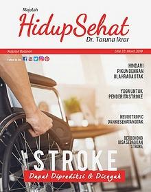 Majalah Hidup Sehat