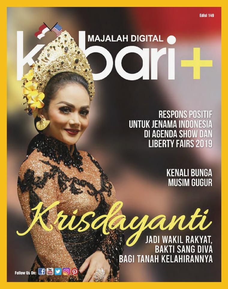 Majalah Digital Kabari 149