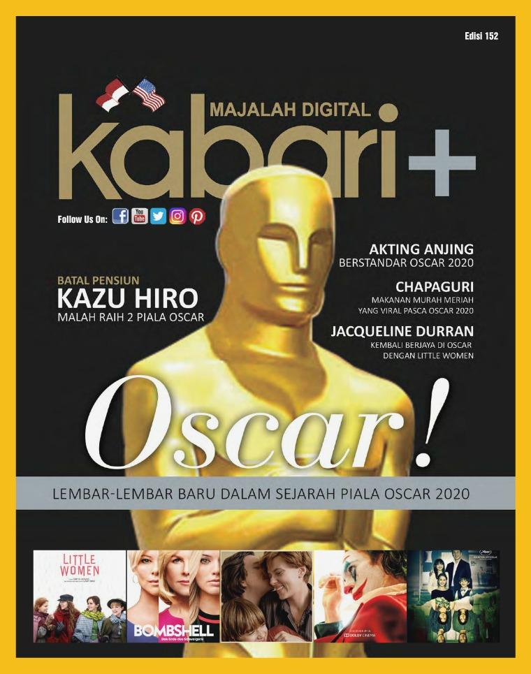 Majalah Digital Kabari 152