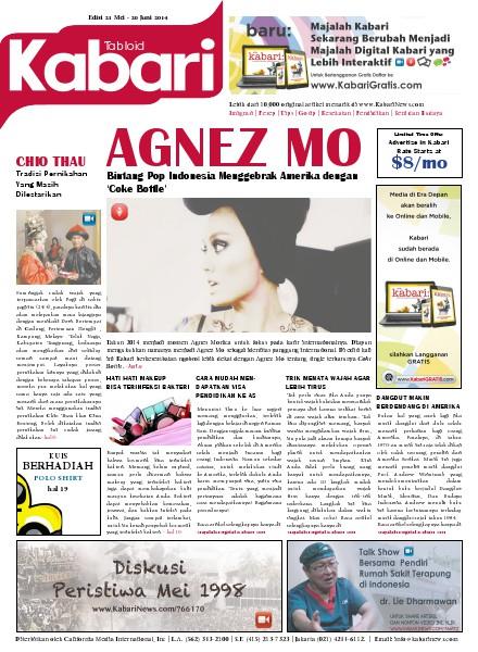 Vol: 87 Mei-Juni 2014