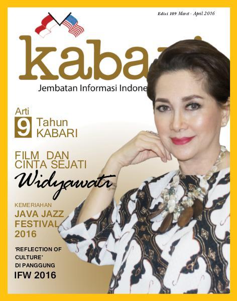 Vol 109 Maret - April 2016