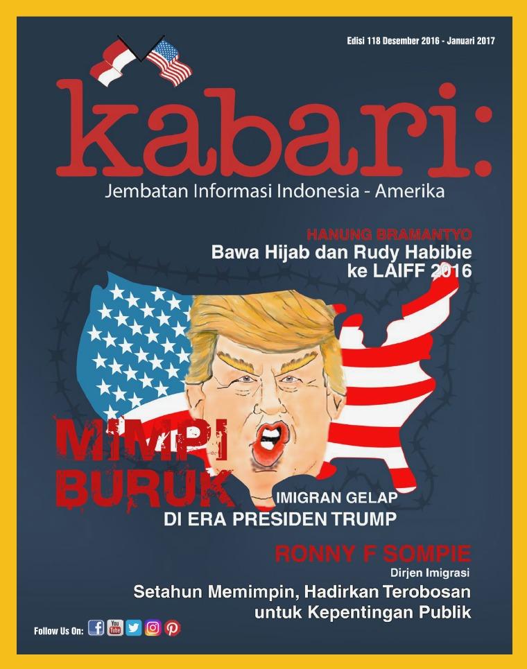 Vol 118 Desember 2016 - Januari 2017