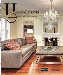 Homes & Estates Mid-Atlantic Collection