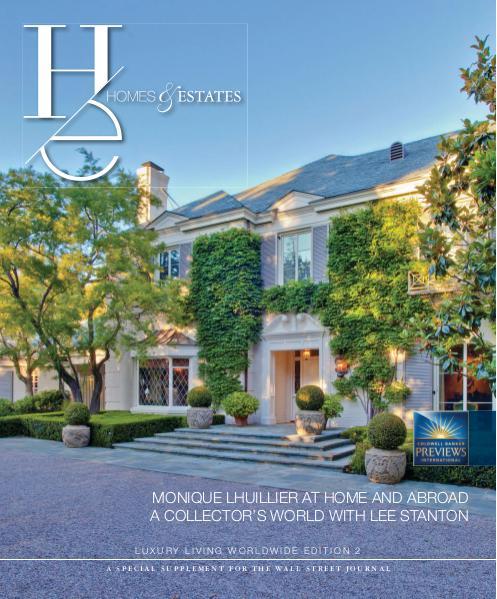 Homes & Estates Digest Homes & Estates Digest 2015   Edition 2