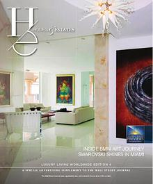 Homes & Estates Digest