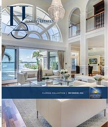 Homes & Estates Florida Collection