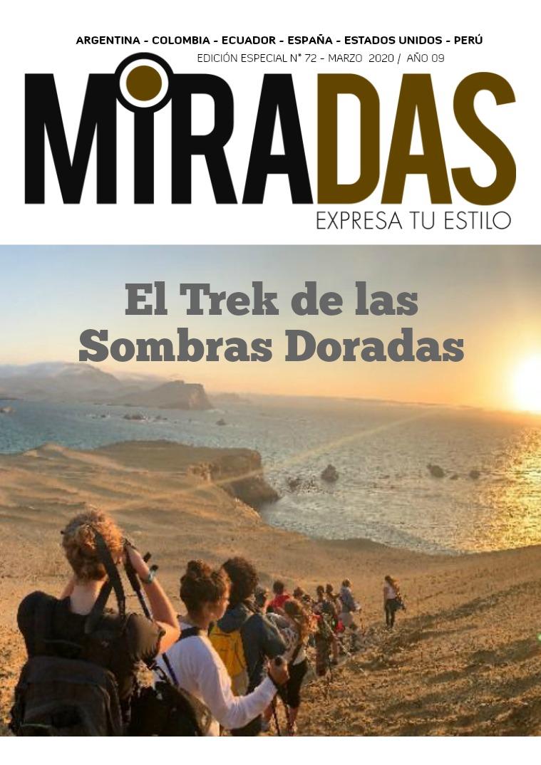 MIRADAS PERU # 72