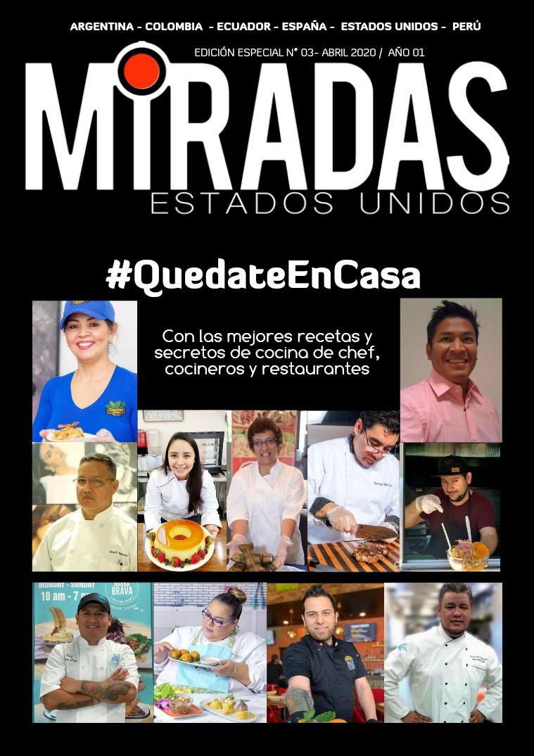 MIRADAS ESTADOS UNIDOS # 03