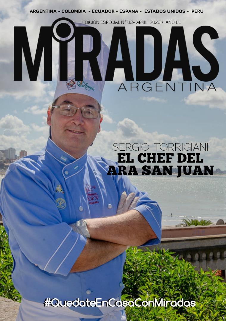 ARGENTINA #03