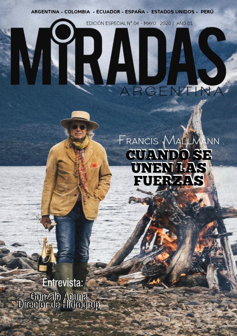 MIRADAS ARGENTINA #04
