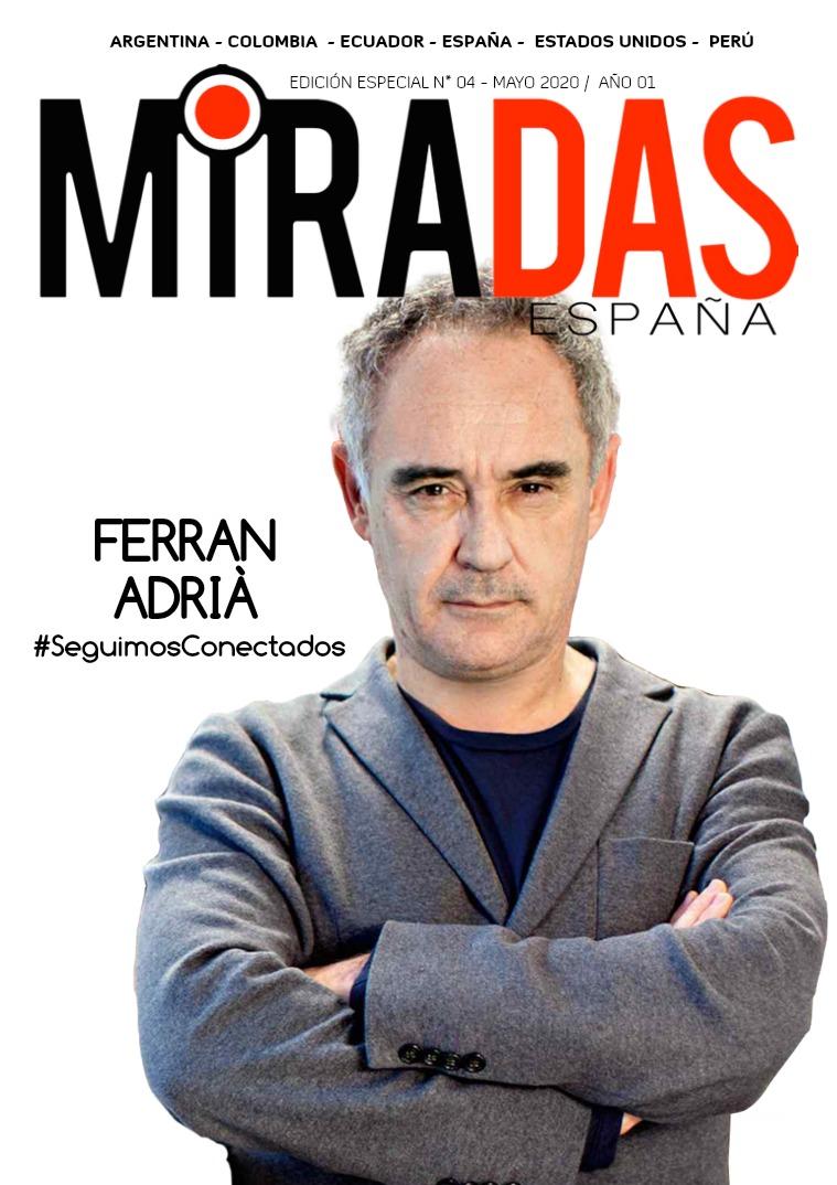 MIRADAS ESPAÑA #04