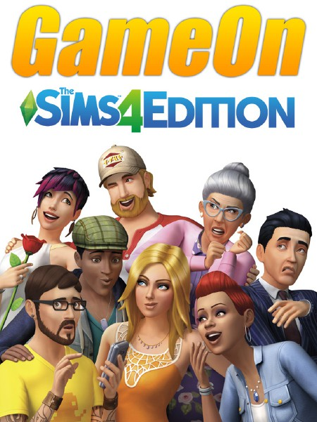 The GameOn Magazine - Free Special Editions The Sims 4 Special Edition
