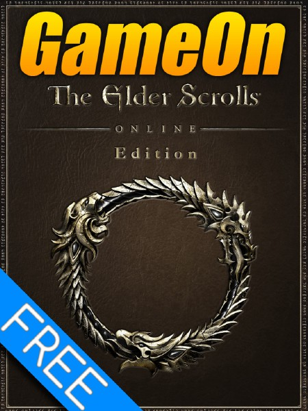 The GameOn Magazine - Free Special Editions The Elder Scrolls Online Edition