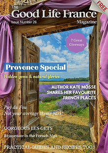 The Good Life France Magazine