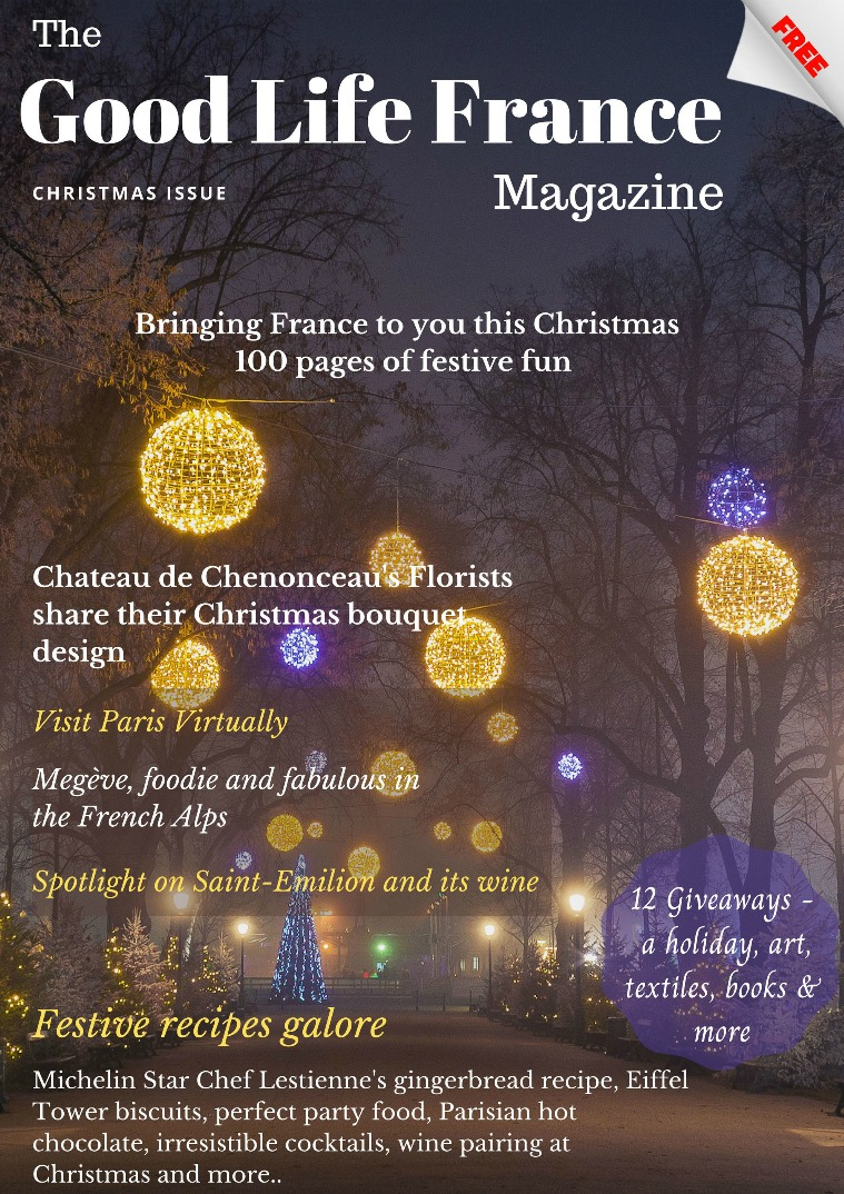 Christmas special Issue 27, Winter 2020