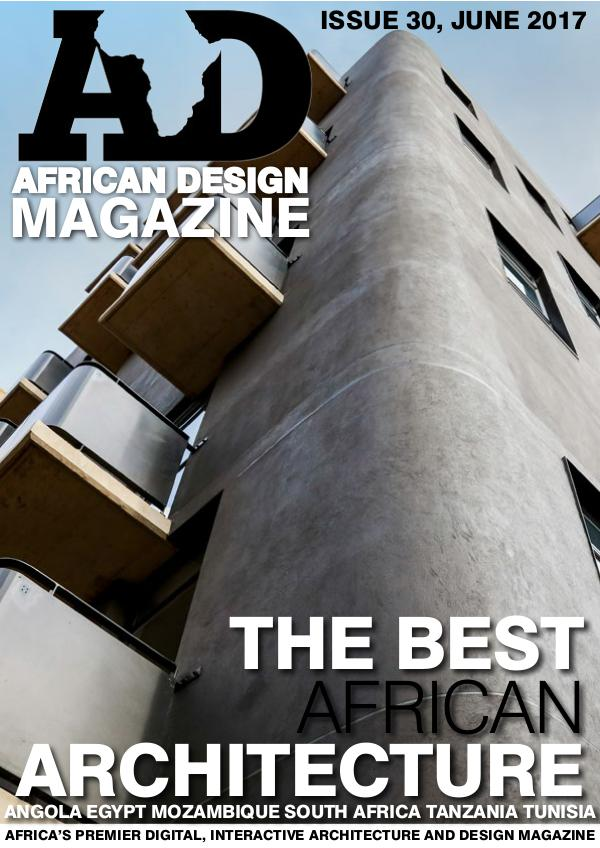 African Design Magazine June 2017