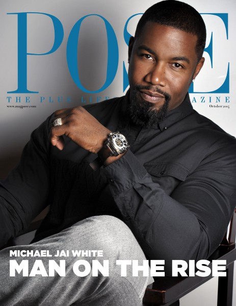 October 2014 POSE Magazine