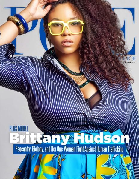 August 2014 POSE Magazine