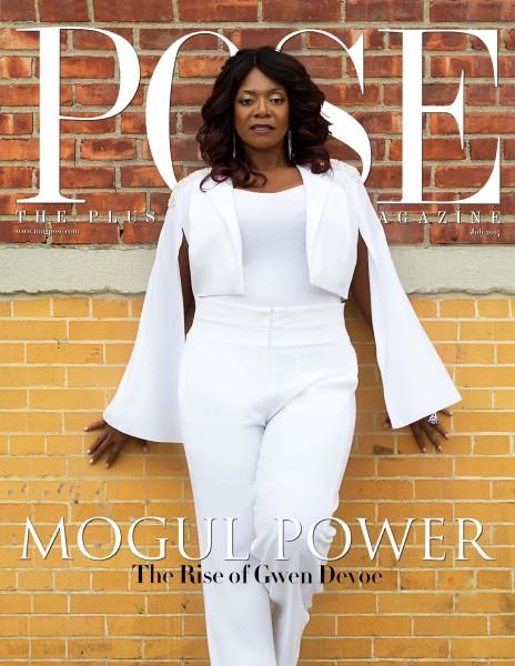 POSE Magazine July 2014 POSE Magazine