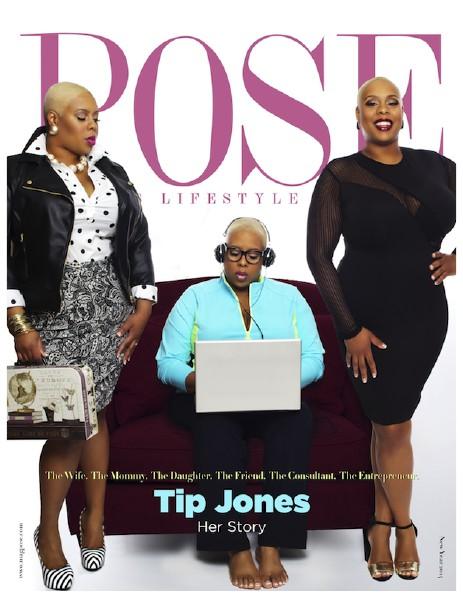 New Year 2014 POSE Magazine