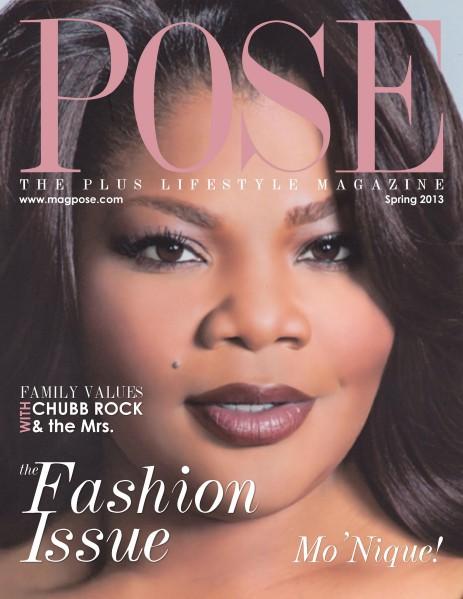 Spring 2013 POSE Magazine