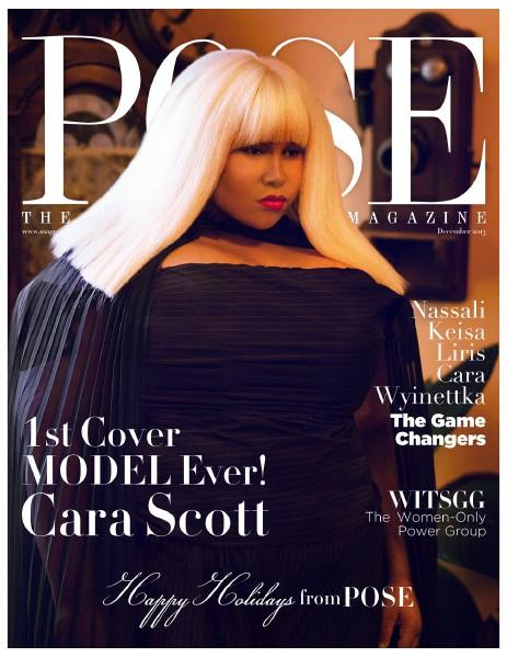 December 2013 POSE Magazine