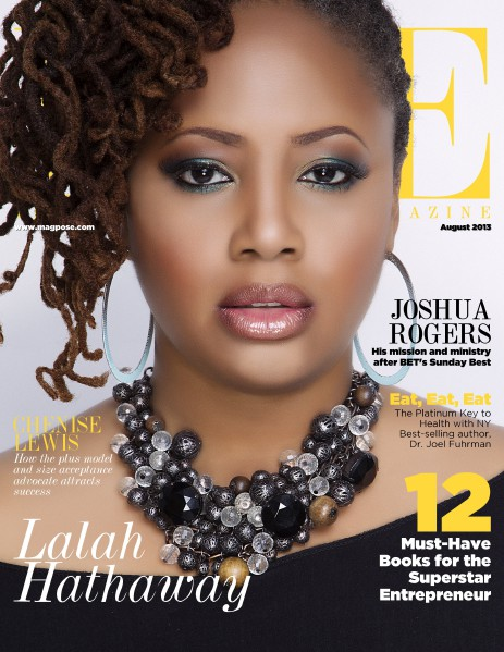 August 2013 POSE Magazine