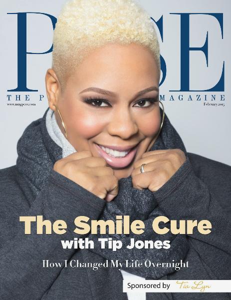 February 2015 POSE Magazine