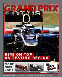 8 February 2012 Issue #05