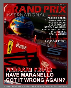 29 February 2012 Issue #08