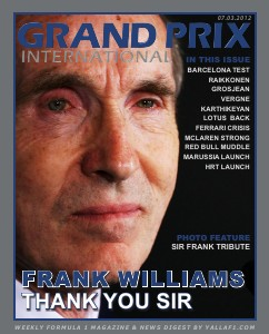 7 March 2012 Issue #9