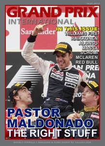 16 May 2012 Issue #19