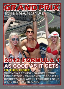 20 June 2012 Issue #24