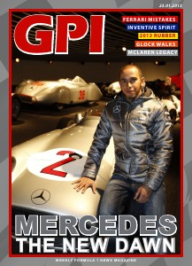 23 January 2013 Issue #54