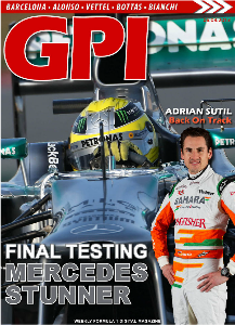 GPl Archives 6 March 2013 Issue #61
