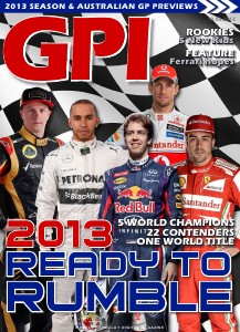 13 March 2013 Issue #62