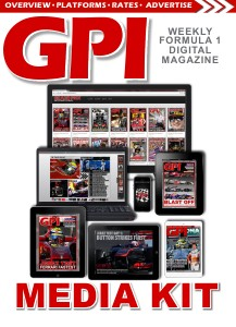 GPl Archives 2013 Media Kit & Info Special Issue